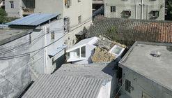 Casas Complementarias de Shangwei / People's Architecture Office