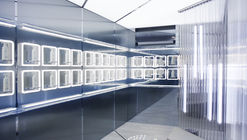 Junping Lab / XU Studio