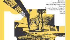 Encuentro Metropolitano de Estudiantes de Arquitectura