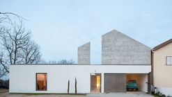 ByExtensive / DRK.Architects