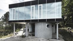 Cabaña Nipe / Lie Øyen Arkitekter