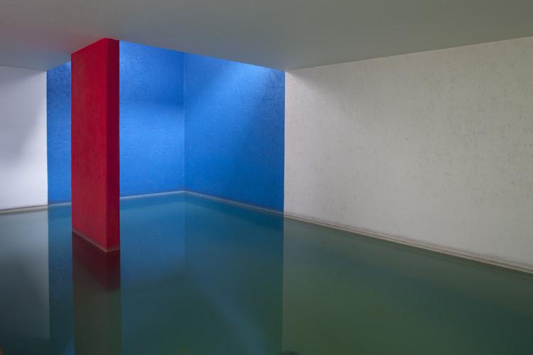 Clásicos de Arquitectura: Casa Gilardi / Luis Barragán, © Eduardo Luque
