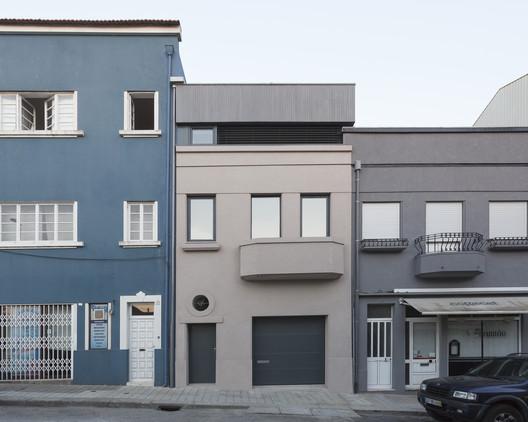 Monte Cativo 434 / JJs Arquitectura