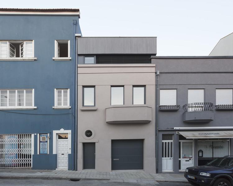 Monte Cativo 434 / JJs Arquitectura, © Luis Coelho