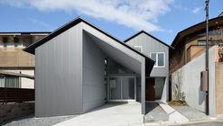Gable Roof House / Alphaville Architects