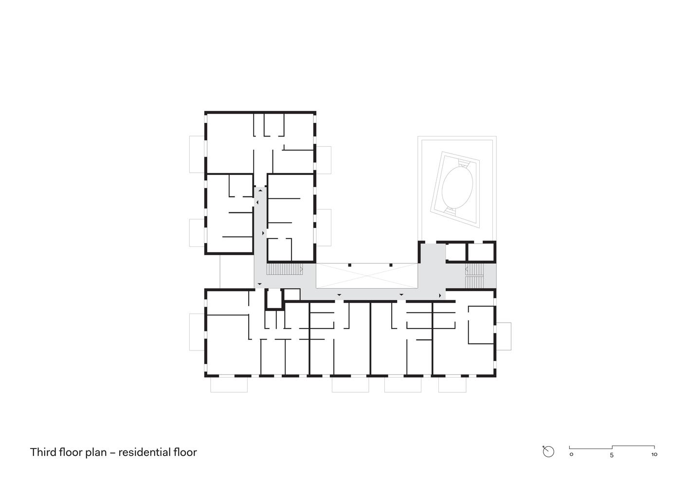 House by the Park / feld72 Architekten