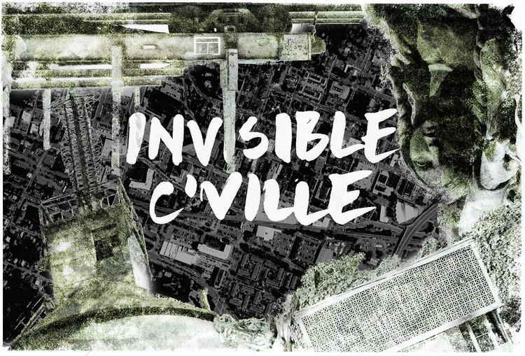 BDA Prize 2019: INVISIBLE C'VILLE, BDA Prize 2019: INVISIBLE C'VILLE