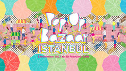 Open Call: Pop-up Bazaar Istanbul