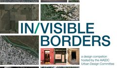 In/Visible Borders