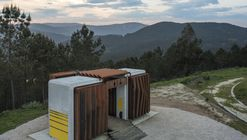 Trado Sustainable Toilets / MOLArquitectura