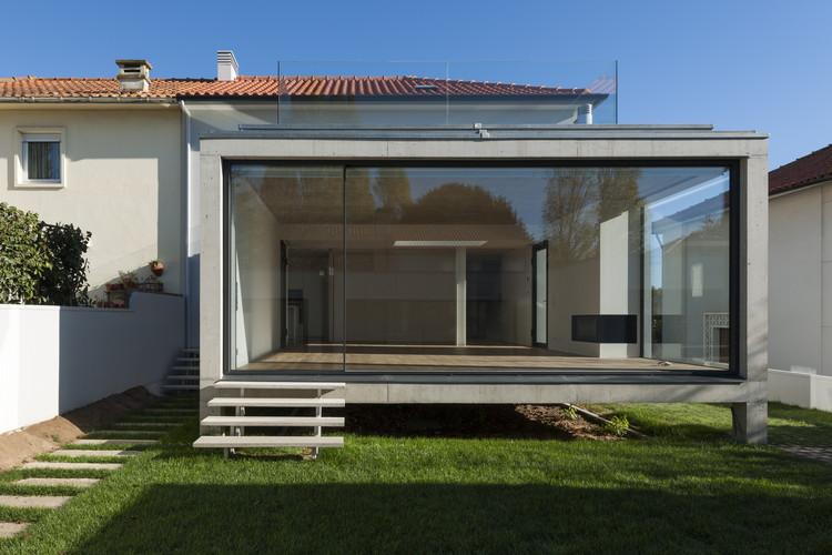 Casa Vilarinha / Luís Peixoto, © Arménio Teixeira