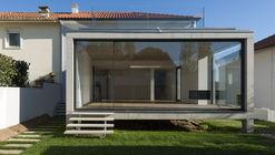Casa Vilarinha / Luís Peixoto