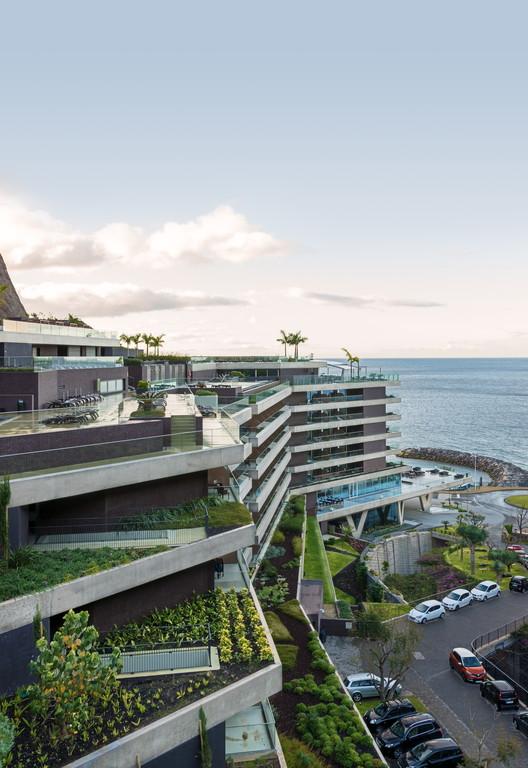Savoy Saccharum Resort & Spa / RH+ Arquitectos, © Duarte Andrade