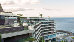 Savoy Saccharum Resort & Spa / RH+ Arquitectos