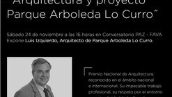 Conversatorios en Feria de Arte Contemporáneo Ch.ACO