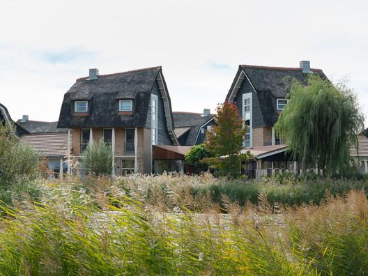 Hoofddorp Garden Studio / Serge Schoemaker Architects