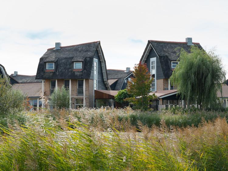 Estudio Hoofddorp / Serge Schoemaker Architects, © MWA Hart Nibbrig