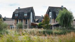 Estudio Hoofddorp / Serge Schoemaker Architects