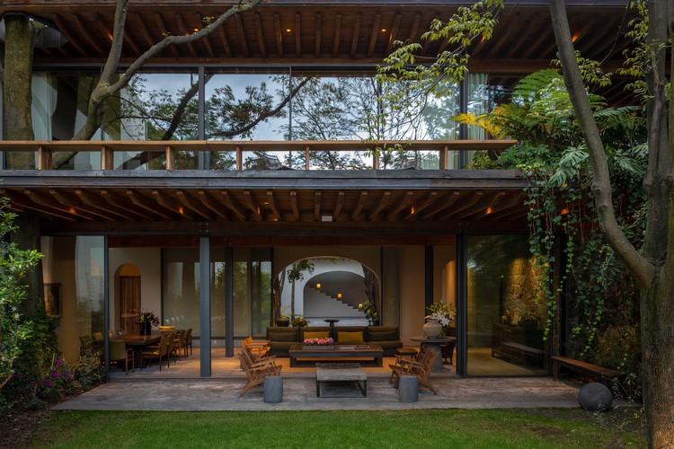 Casa Santísimo / JJRR/Arquitectura + AREA, © Jaime Navarro