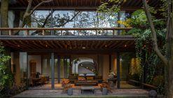 Casa Santísimo / JJRR/Arquitectura + AREA