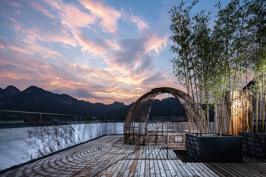 © Beijing Fujue Photo