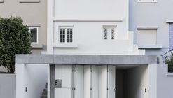 Casa SM / Miguel Gomes + Cassandra Carvas