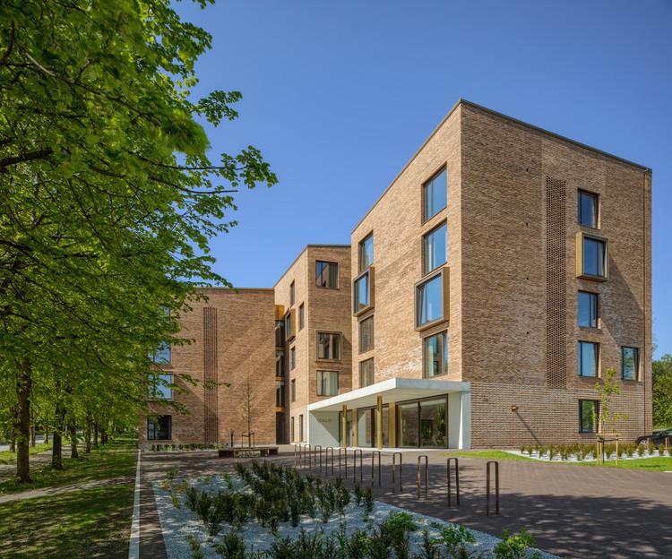 Hotel Ydalir / Lund+Slaatto Architects, © Sindre Ellingsen