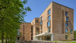 Ydalir Hotel / Lund+Slaatto Architects