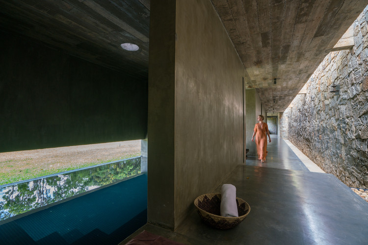 Santani Wellness Resort and Spa / Thisara Thanapathy Associates, © Mahesh Mendis