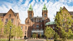 The Best Refurbishment Projects in the USA Recognized by the Richard H. Driehaus Foundation