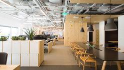 Fullsix Offices / PMC Arquitectos