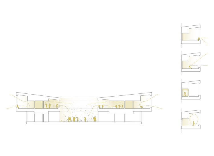 © Luxigon, courtesy of White Arkitekter
