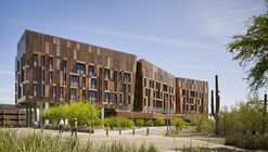 Arizona State University, Instituto Biodesign C / ZGF Architects