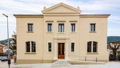 Building of Pintor Mir / Rovira Cuyàs Arquitectes