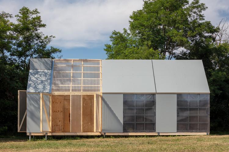 Cabin Modules / IR arquitectura, © Bujnovsky Tamás