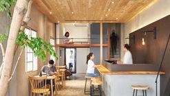 Esquina Anos 60 / Soar Design Studio
