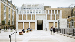 Wilkins Terrace / Levitt Bernstein