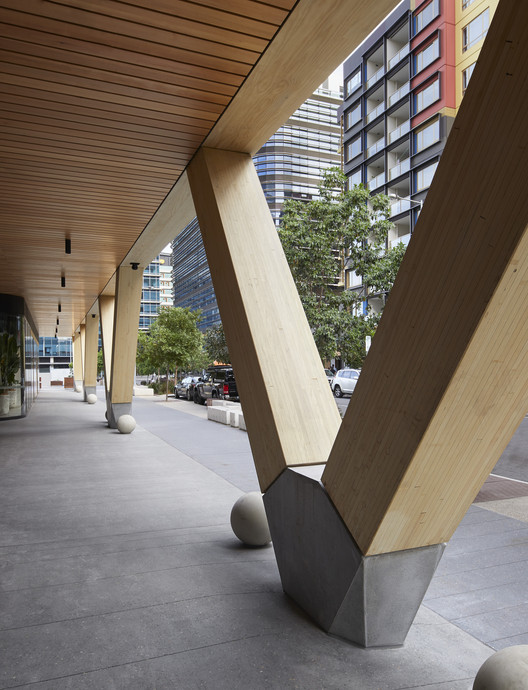 The Tallest Timber Tower In Australia Opens In Brisbane