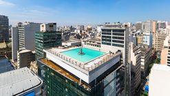 """Documentário """"Sesc 24"""" apresenta a construção do edifício e as mudanças urbanas de São Paulo"""