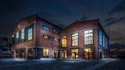 Premier Ledu City Building No.1 / SUD Architectes