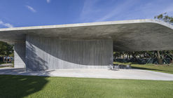 University of Miami School of Architecture / Arquitectonica