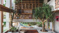 Rumah Padang Linjong / Patishandika