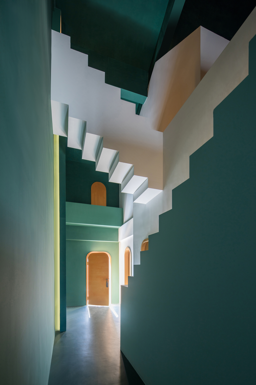 Gallery of Dream&Maze / Studio 10 - 3