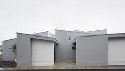 Current / Hugo Kohno Architect Associates