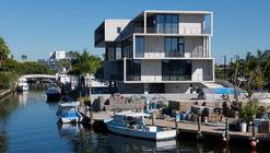 Sede da GLF / Oppenheim Architecture + Design