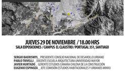Conversatorio: Suelo Urbano en Santiago