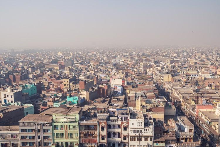 Delhi. Image via Shutterstock