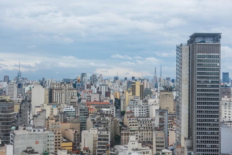 Sao Paulo. Image via Shutterstock