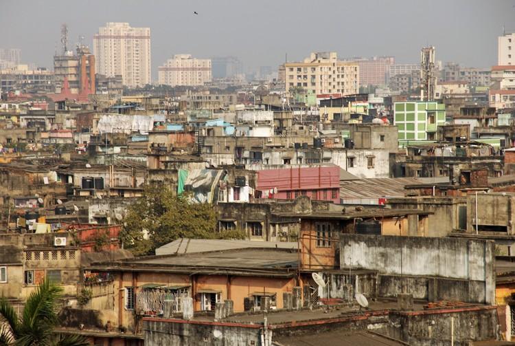 Kolkata. Image via Shutterstock