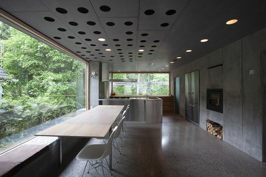 Casa Unifamiliar / Knut Hjeltnes